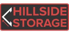 Hillside Storage logo